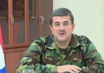 Президент непризнанной Нагорно-Карабахской республики Араик Арутюнян 11 октября на пресс-конференции рассказал о нюансах армяно-азербайджанского конфликта