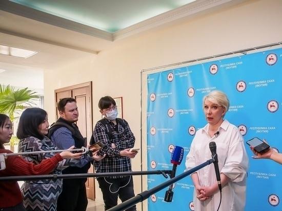 120 случаев COVID-19 зафиксировано в Якутии за сутки