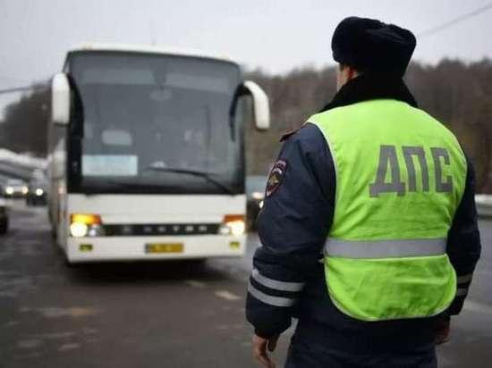 Ситуация сложная: ГИБДД Ямала проведет беседы с водителями автобусов для снижения аварийности