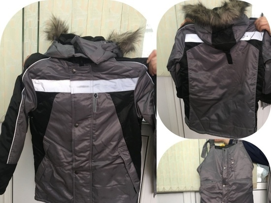 Осуждённые в ИК-29 нашьют курток почти на 4 млн рублей