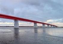 В ЯНАО запустили посвященную Пуровскому мосту викторину