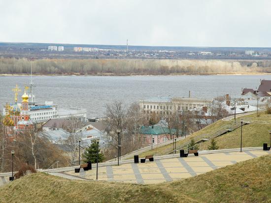 271 случай COVID-19 выявлен в Нижегородской области за сутки