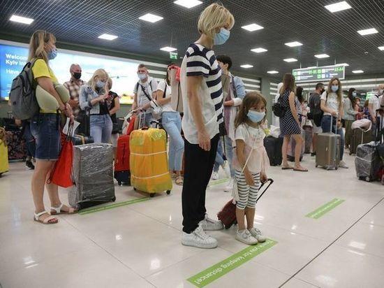 Отмена правил пребывания: федеральная земля в Германии разрешает въезд родственникам из зон риска без теста