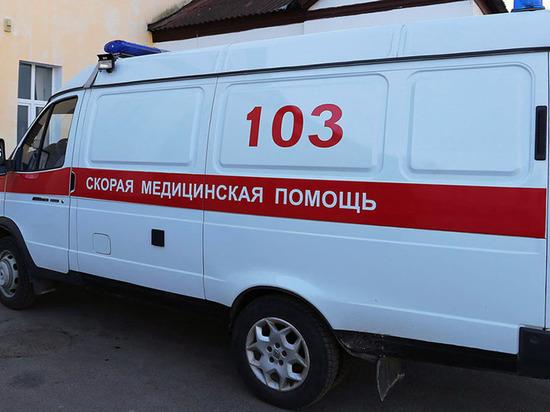 В Липецке от коронавируса умерла 43-летняя женщина