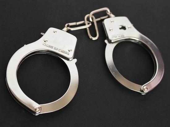 Житель Муравленко получил срок за нападение на полицейского в подъезде