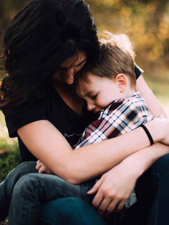 «Право имею» в Германии: Родительские права отца и матери при разводе