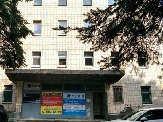 При больнице Святителя Луки решили открыть «коронавирусную» амбулаторию