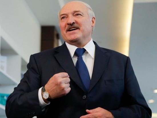 Белорусских политзэков свозили в баню после встречи с Лукашенко