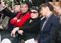 Лидия Федосеева-Шукшина выиграла иск у своего мужа, продюсера Бари Алибасова и его помощника Сергея Моцаря