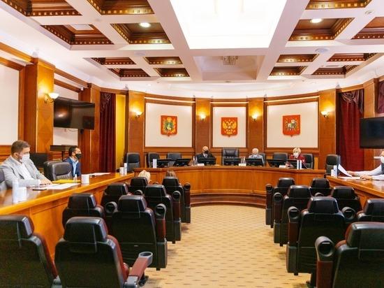 В Ставрополе усилят меры профилактики распространения Covid-19