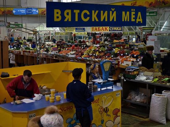 """Центральный рынок возобновляет """"антиковидную"""" акцию"""
