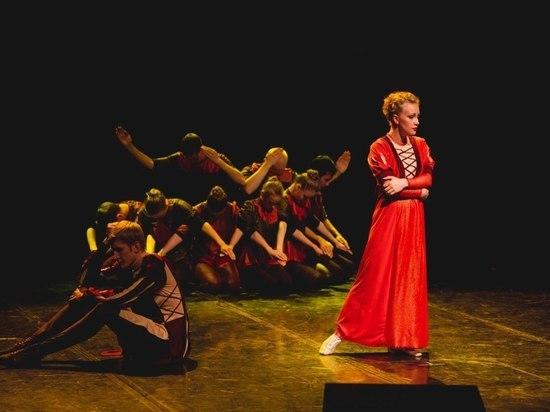 Театр пластики и пантомимы СурГУ «Гротеск» набирает актеров