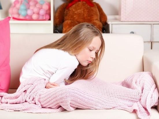 Коронавирус с диарейным синдромом у маленьких пациентов протекает тяжелее всего
