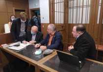 Жертвой оговора назвал себя депутат Мосгордумы Олег Шереметьев, обвиняемый в особо крупном мошенничестве