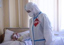 Эпидемиолог оценил шансы резкого исчезновения коронавируса