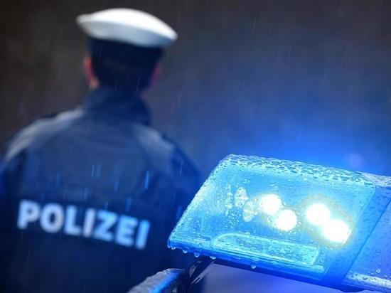 Германия, розыск: полиция ищет Ксению Байкалов (22), пропавшую на остове Зюльт