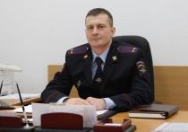 Главный борец с коррупцией назначен в Хакасию из Коми