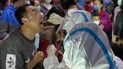 Из-за 6 новых случаев коронавируса протестируют многомиллионный китайский город