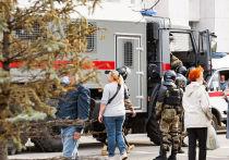 Уголовные дела возбуждены после силового разгона митинга в Хабаровске