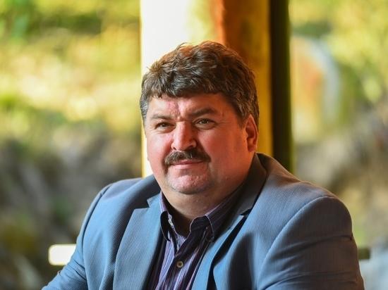 В Петербурге от коронавируса скончался создатель парка «Рускеала»