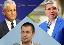 В МВД России заявили о причастности Платона, Плахотнюка и Усатого к наркотрафику