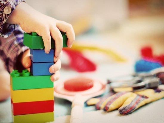 В Приморском районе появится новый детский сад с бассейном