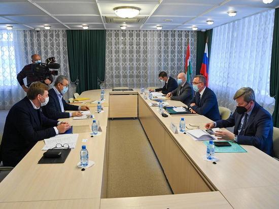 Kronospan запустит в Калужской области производство бумаги из готовой целлюлозы