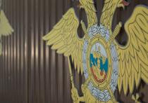 Полицейский УМВД на Московском метрополитене, скорее всего, лишится погонов после опубликованного видео в интернете