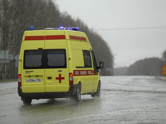 Губернатор поручил оказать помощь раненым в Борском районе