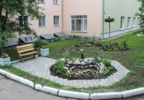Итоги конкурса «Цветущий город» подведены в Вологде