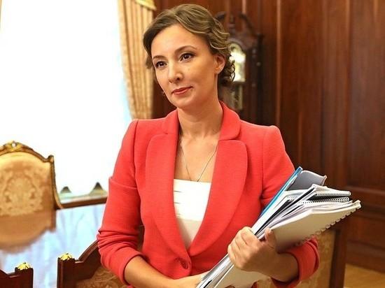 Кузнецова сообщила о состоянии спасенной от смерти в шкафу девочки
