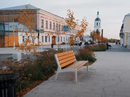 В России введут голосование по вопросам благоустройства