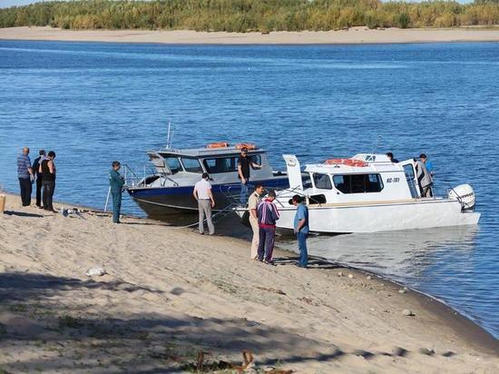 В 22 районах Якутии навигация маломерных судов завершается 15 октября