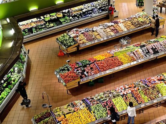 Минтруд допустил отказ от расчета потребительской корзины с 2021 года