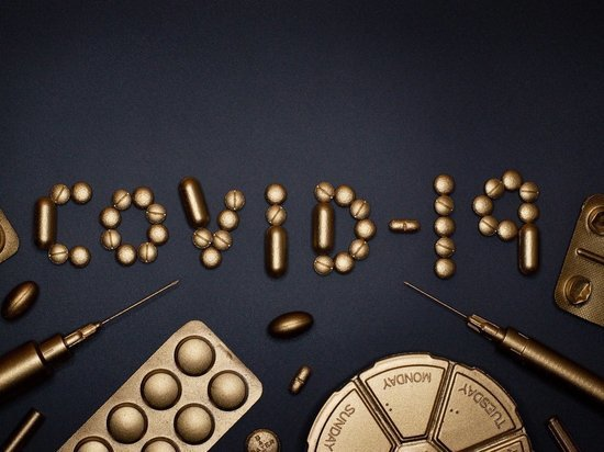 Более 2 тысяч калужан болеют коронавирусом