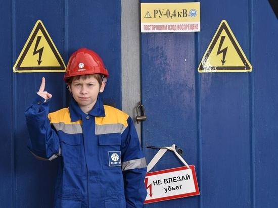 Кировэнерго напоминает о правилах поведения вблизи энергообъектов