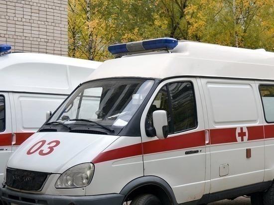 В Ноябрьске резко выросло количество вызовов скорой помощи