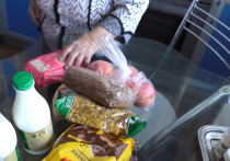 На Ямале органы соцзащиты продолжают помогать пожилым при пандемии
