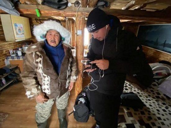 Якутяне станут героями документального проекта телеканала «ТВ-3»