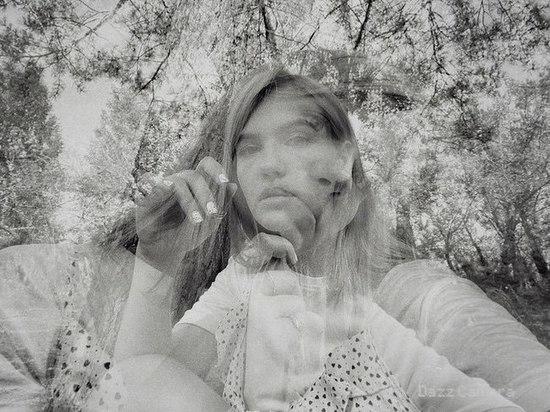 Сибирская Лана Дель Рей: красноярская певица записала дебютный альбом о личных переживаниях