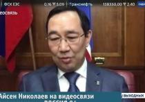 Глава Якутии об условиях обучения в школах и работе на