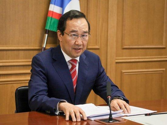 Глава Якутии сообщил о новых ограничительных мерах против коронавируса