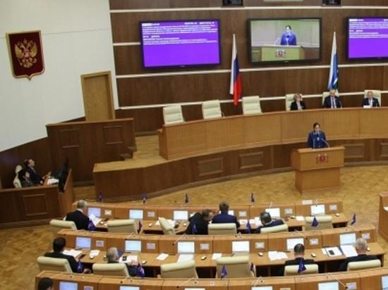 Свердловские депутаты поддержали проект о возвращении прямых выборов мэров