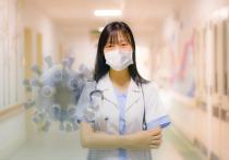 В больницу Нового Уренгоя госпитализировали 8 детей с коронавирусом