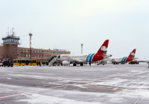 Аэропорт в Новом Уренгое готов к работе в холода