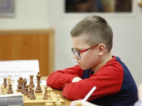 Юный шахматист из ЯНАО прошел в финал кубка России
