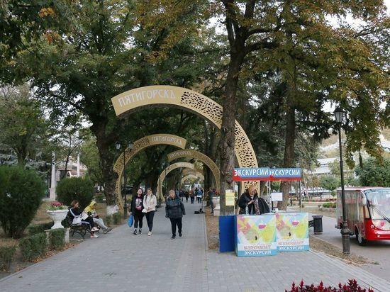 Власти Ставрополья возвращают курорты на путь поступательного развития