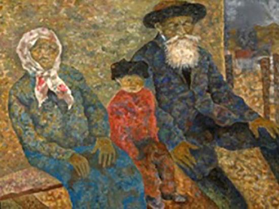 После захвата «Белого дома» пропали картины из национального музея