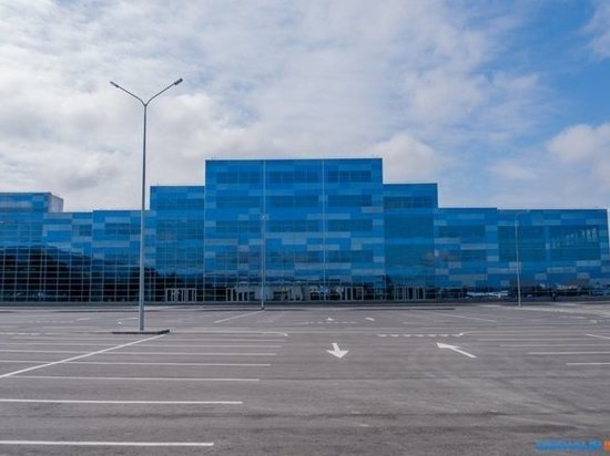 Как строительство Дворца водных видов спорта на Сахалине превратилось в недостроенный аквапарк «Аква Сити», оплаченный бюджетными 3,2 млрд рублей
