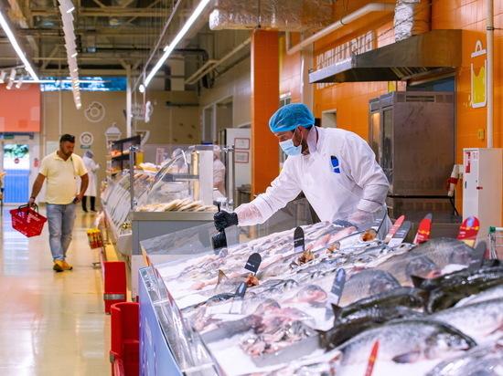В Ставрополе открылся гипермаркет «Семейный»
